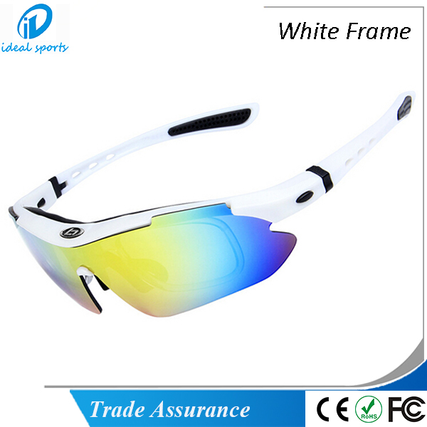 UV-Protect Sport Cycling Glasses (CG868)