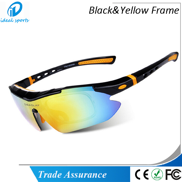 Outdoor Cycle Glasses (CG890)