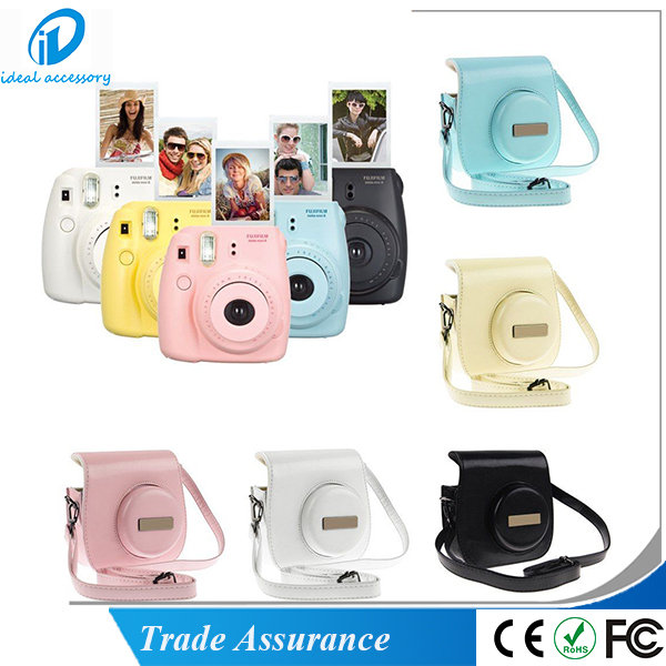 New Style Instax Mini8 Camera Bags