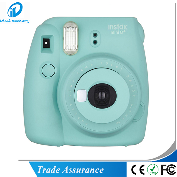 Fujifilm Instax Mini8 Plus Instant Camera